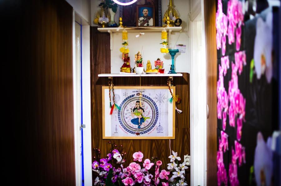 thaimassage spånga ung kuk